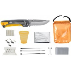 Kit de survie Edgesport Smith's