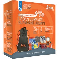 Kit Urban Survivor SOL - 4