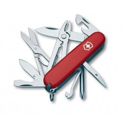 Couteau suisse Deluxe Tinker Victorinox 91mm - 1