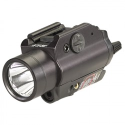 Lampe tactique Streamlight TLR-2 IR Eye Safe - Led et Laser infrarouge - 1
