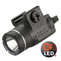 Lampe tactique Streamlight TLR-3 - Led blanche