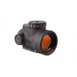 Viseur Point Rouge TRIJICON MRO 2.0 MOA ajustable sans montage