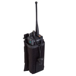 Étui pour Radio Talkie Walkie de 5.11 Tactical - Noir - 2