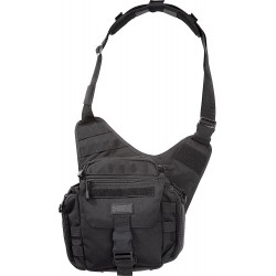 Sacoche PUSH Pack Noir de 5.11 Tactical - 1