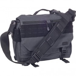 Sac Rush Delivery Mike Gris de 5.11 Tactical - 1