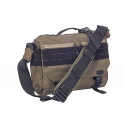 Sac Rush Delivery Mike Vert de 5.11 Tactical - 1