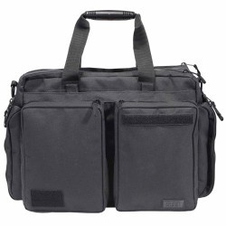 Sac Side Trip Noir de 5.11 Tactical - 1