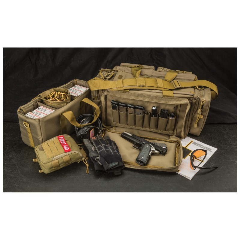 sac range ready sable de tactical conditions extremes. Black Bedroom Furniture Sets. Home Design Ideas