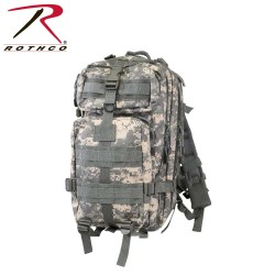 Sac à dos tactique Medium Transport Camo de Rothco - 1