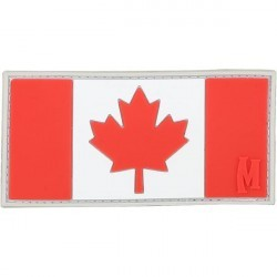 Morale Patch Canada Flag de Maxpedition