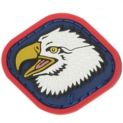 Morale Patch Eagle Head de Maxpedition