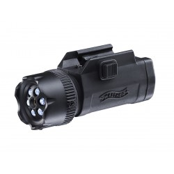 Lampe tactique & Laser Walther FLR Night Force - Umarex - 1