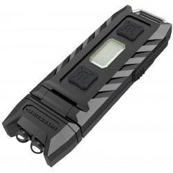 Lampe Led Nitecore THUMB LEO Rechargeable - 1