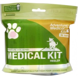 Kit medical pour chiens Adventure dog series heeler - 1