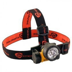 Lampe Frontale Septor HAZ-LO Streamlight - 1