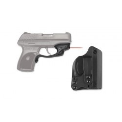 Crosse laser LG-412-HBT holster pour Ruger LC9 LC9S LC9S Pro LC380 Crimson Trace - 1