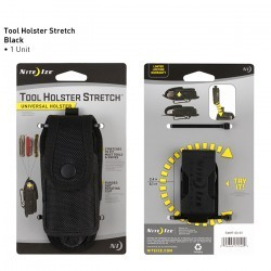 Etui outils Holster Stretch noir Nite Ize - 6