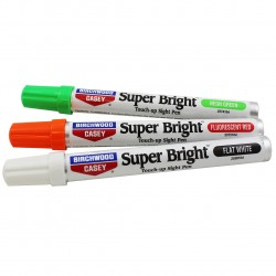 Stylo super lumineux pour arme Birchwood Casey