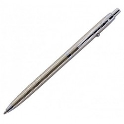 Stylo Navette spatiale rainures dorés Fisher Space Pen - 2
