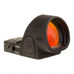 Viseur Point Rouge TRIJICON SRO LED 2.5 MOA - 2