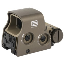 Viseur point rouge Holographique EOTECH XPS2-2 - Tan - 2