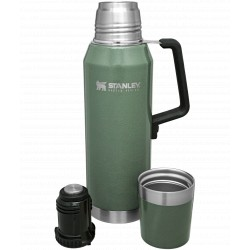 Bouteille isotherme Master STANLEY 1.30L vert - 1