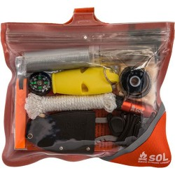 Kit de survie Pack Plus SOL - 1