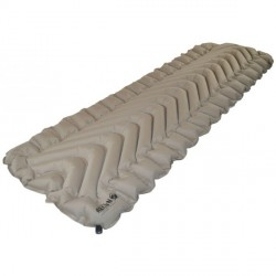 Matelas ultra-léger gonflable Insulated Static V KLYMIT